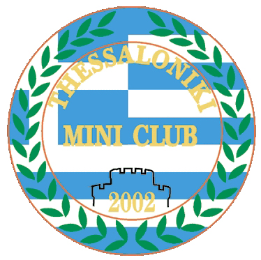 Logo thessaloniki mini club